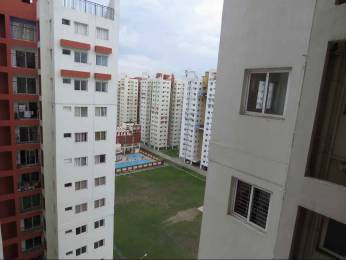 1236 sqft, 3 bhk Apartment in Eden City Group Eden City Maheshtala Maheshtala, Kolkata at Rs. 33.0000 Lacs