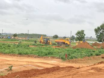 1800 sqft, Plot in Sark Green Horizons Mokila, Hyderabad at Rs. 18.0000 Lacs