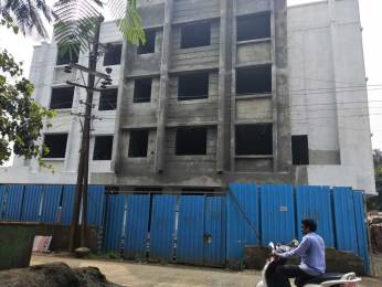 588 sqft, 1 bhk Apartment in S A Neels Residency Ambernath West, Mumbai at Rs. 21.1680 Lacs