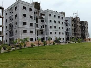 805 sqft, 2 bhk Apartment in Paradise Hills New Mihan, Nagpur at Rs. 18.1000 Lacs