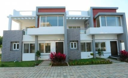 2394 sqft, 4 bhk Villa in Builder villas in thukkuguda Tukkuguda Airport View Point Road, Hyderabad at Rs. 99.0000 Lacs
