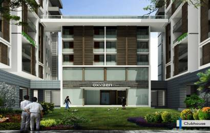 2390 sqft, 3 bhk Apartment in Lansum Oxygen Towers Seethammadhara, Visakhapatnam at Rs. 1.6730 Cr