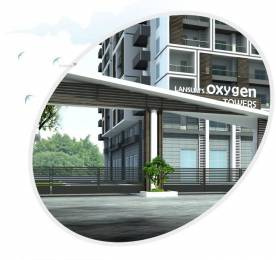 2255 sqft, 3 bhk Apartment in Lansum Oxygen Towers Seethammadhara, Visakhapatnam at Rs. 1.4658 Cr