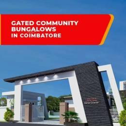 3099 sqft, 3 bhk Villa in Builder VSG Airport Road, Coimbatore at Rs. 75.0000 Lacs