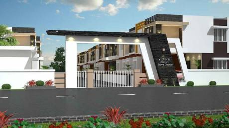 3100 sqft, 3 bhk Villa in Builder VSG Airport Road, Coimbatore at Rs. 75.0000 Lacs