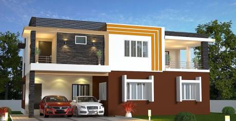 3101 sqft, 3 bhk IndependentHouse in Builder VSG Airport Road, Coimbatore at Rs. 74.9800 Lacs