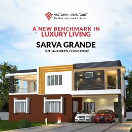 3100 sqft, 3 bhk IndependentHouse in Builder vsg Avinashi Road, Coimbatore at Rs. 75.0000 Lacs