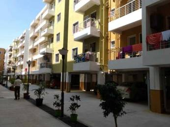 545 sqft, 2 bhk Apartment in Aswani Aaeesha Electronic City Phase 2, Bangalore at Rs. 33.0000 Lacs