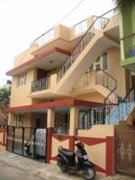 1200 sqft, 2 bhk Apartment in Builder Matru Krupa Mathikere Extension, Bangalore at Rs. 16000