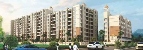 683 sqft, 2 bhk Apartment in GK Rose Mansion Tathawade, Pune at Rs. 51.0000 Lacs