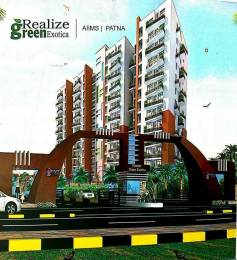 1618 sqft, 3 bhk Apartment in Realize Realcon Green Exotica Danapur, Patna at Rs. 59.0565 Lacs