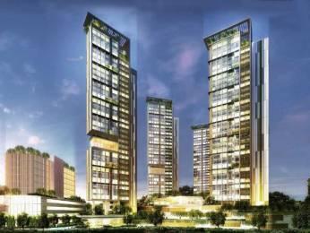 1055 sqft, 2 bhk Apartment in Man One Park Avenue 1 Thane West, Mumbai at Rs. 1.2900 Cr