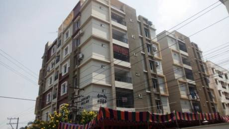 2125 sqft, 3 bhk Apartment in srrm developers Sri Rams Enclave Sri Ramachandra Nagar, Vijayawada at Rs. 90.0000 Lacs