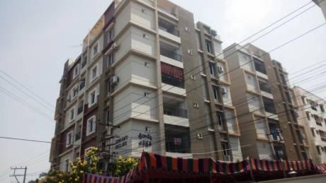 2125 sqft, 3 bhk Apartment in srrm developers Sri Rams Enclave Sri Ramachandra Nagar, Vijayawada at Rs. 90.0000 Lacs