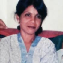 Grace Dutta