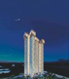 2310 sqft, 3 bhk Apartment in CNTC India The Presidential Tower Yeshwantpur, Bangalore at Rs. 37.6144 Lacs