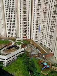 481 sqft, 1 bhk Apartment in Puraniks Rumah Bali Phase 3 Thane West, Mumbai at Rs. 59.0000 Lacs
