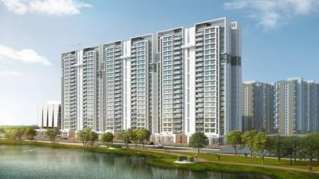 552 sqft, 1 bhk Apartment in Lodha Codename Prime Square Dombivali, Mumbai at Rs. 41.9400 Lacs