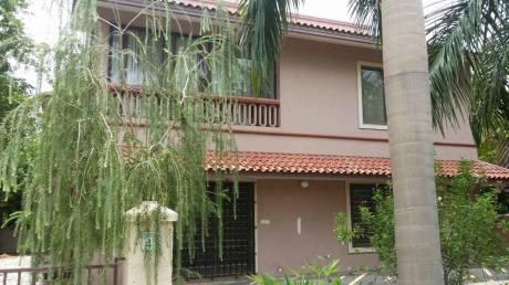 6750 sqft, 4 bhk Villa in Navratna Kalhaar Bungalows VIII Shilaj, Ahmedabad at Rs. 4.7500 Cr