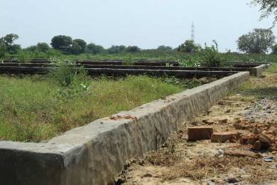 900 sqft, Plot in Builder vedanta kunj Chhatikara, Mathura at Rs. 5.5000 Lacs