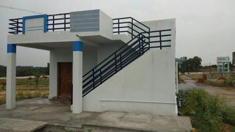 1200 sqft, 2 bhk IndependentHouse in Builder Apple City Bagalur, Bangalore at Rs. 26.8000 Lacs
