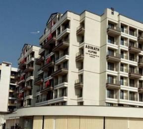 1300 sqft, 2 bhk Apartment in Adinath Alpine Kamothe, Mumbai at Rs. 78.0000 Lacs
