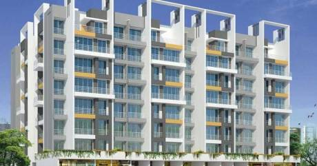 1250 sqft, 2 bhk Apartment in Bhoomi Nakshtra Kamothe, Mumbai at Rs. 70.0000 Lacs
