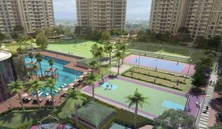1220 sqft, 2 bhk Apartment in Indiabulls Greens Panvel, Mumbai at Rs. 13000
