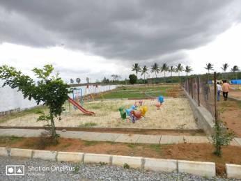1200 sqft, Plot in Builder Ridhi Green Palms Chikka Tirupathi, Bangalore at Rs. 12.0000 Lacs