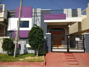 850 sqft, 2 bhk IndependentHouse in Builder VRR Homes Kundanpally, Hyderabad at Rs. 29.0000 Lacs