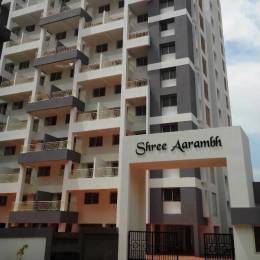 600 sqft, 1 bhk Apartment in Shree Aarambh Mundhwa, Pune at Rs. 38.0000 Lacs