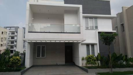 858 sqft, 2 bhk Villa in Builder anand properties Whitefield, Bangalore at Rs. 46.1340 Lacs