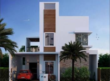 845 sqft, 2 bhk Villa in Builder Project Thirumalashettyhally, Bangalore at Rs. 45.8350 Lacs