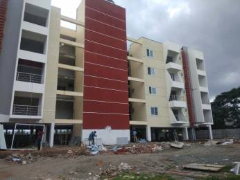 1270 sqft, 2 bhk Apartment in Jass Majesticka Phase 1 Saibaba Colony, Coimbatore at Rs. 52.1000 Lacs