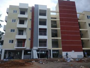 1330 sqft, 2 bhk Apartment in Jass Majesticka Phase 1 Saibaba Colony, Coimbatore at Rs. 57.1900 Lacs