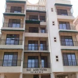 905 sqft, 2 bhk Apartment in Ganesha Sai Ashiyana Ulwe, Mumbai at Rs. 58.0000 Lacs