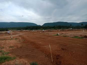 2700 sqft, Plot in Builder satvika Duvvada Sabbavaram Road, Visakhapatnam at Rs. 30.0000 Lacs