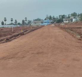 2115 sqft, Plot in Builder sriya gardens Bheemunipatnam, Visakhapatnam at Rs. 32.9000 Lacs