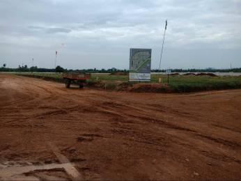 2394 sqft, Plot in Builder satvika Duvvada Railway Station Road, Visakhapatnam at Rs. 26.6000 Lacs