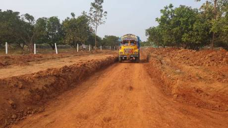 1197 sqft, Plot in Builder alluris nandanavanam Dakamarri Village Road, Visakhapatnam at Rs. 16.6250 Lacs