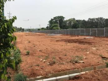 1500 sqft, Plot in Aashrithaa Properties Builders Nakshatra Township Chandapura, Bangalore at Rs. 28.5000 Lacs