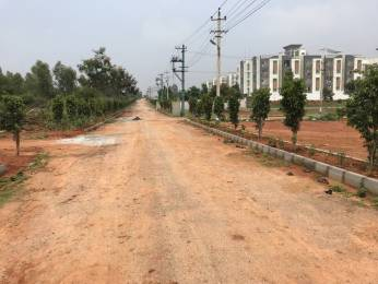 1200 sqft, Plot in Aashrithaa Nakshatra Plots Anekal City, Bangalore at Rs. 22.8000 Lacs