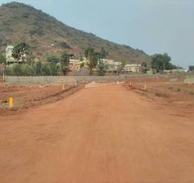 1494 sqft, Plot in Builder Nandanavanam Satvika Duvvada Sabbavaram Road, Visakhapatnam at Rs. 16.6000 Lacs