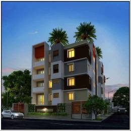 1021 sqft, 2 bhk Apartment in Coralcrest Builders Coral Crest Aiswariya Aarav Saibaba Colony, Coimbatore at Rs. 47.0000 Lacs