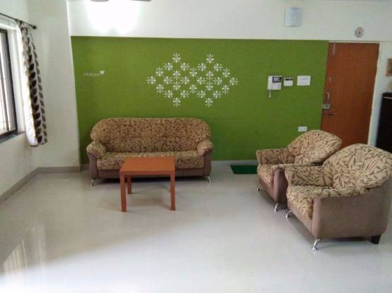 1053 sqft, 2 bhk Apartment in Builder Project Daund, Pune at Rs. 28000