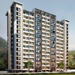 800 sqft, 1 bhk Apartment in Builder Project Dwarkadheesh Gardens, Pune at Rs. 32.0000 Lacs