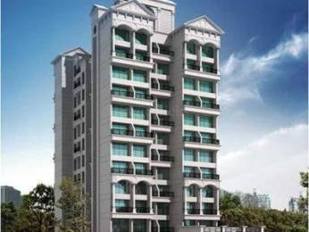 990 sqft, 2 bhk Apartment in Builder Project Sector 20 Kharghar, Mumbai at Rs. 87.0000 Lacs