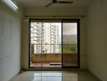 1200 sqft, 2 bhk Apartment in Builder Project Sector-18 Ulwe, Mumbai at Rs. 94.0000 Lacs