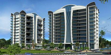 2200 sqft, 3 bhk Apartment in Builder Aashirwad Park City Light, Surat at Rs. 1.1000 Cr