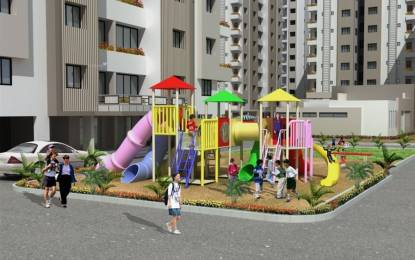 2530 sqft, 4 bhk Apartment in Builder Harmony Residency Vesu, Surat at Rs. 1.1000 Cr